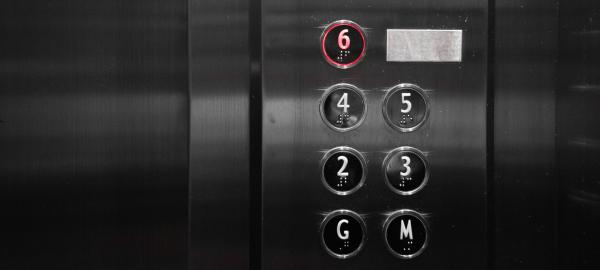 Замена лифтового оборудования в Д-5